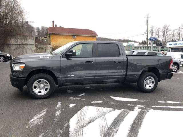 2019 Ram 1500 Crew Cab 4x4,  Pickup #BA085 - photo 10