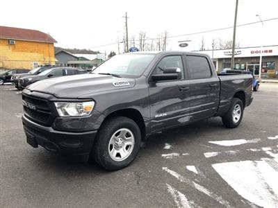 2019 Ram 1500 Crew Cab 4x4,  Pickup #BA085 - photo 8