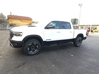 2019 Ram 1500 Crew Cab 4x4,  Pickup #BA106 - photo 9