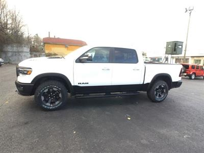 2019 Ram 1500 Crew Cab 4x4,  Pickup #BA106 - photo 10