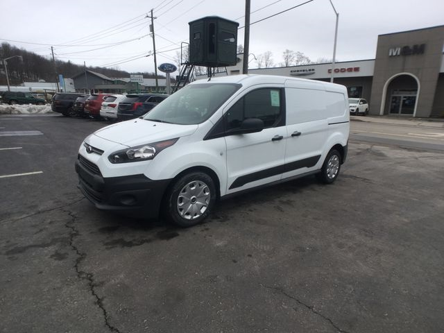 2018 Transit Connect 4x2,  Empty Cargo Van #AF031 - photo 8