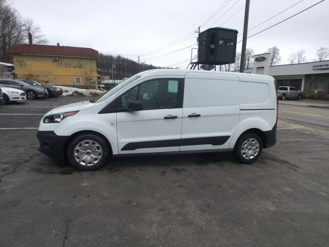 2018 Transit Connect 4x2,  Empty Cargo Van #AF031 - photo 10