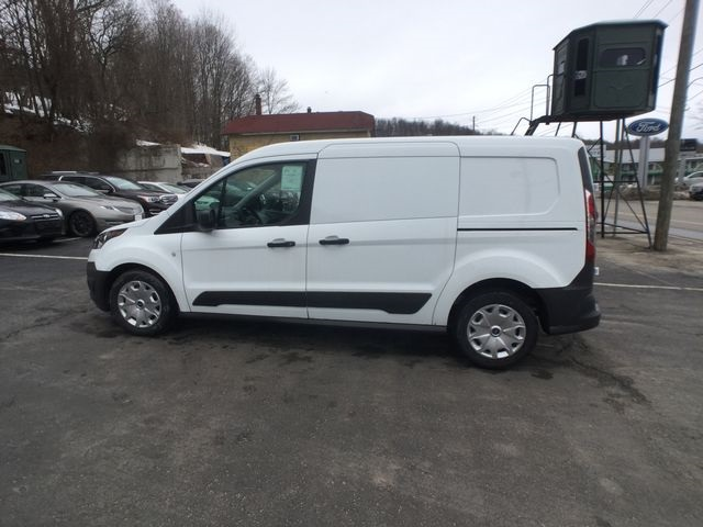 2018 Transit Connect 4x2,  Empty Cargo Van #AF031 - photo 12