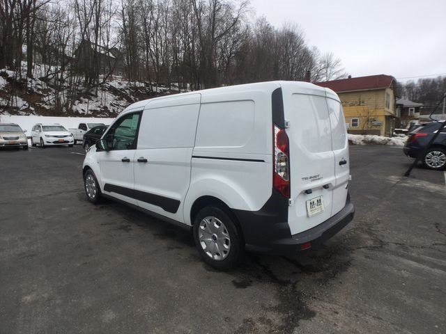 2018 Transit Connect 4x2,  Empty Cargo Van #AF031 - photo 15