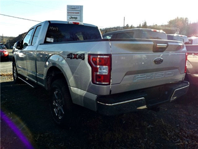 2018 F-150 Super Cab 4x4, Pickup #AF039 - photo 2