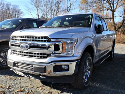 2018 F-150 Super Cab 4x4, Pickup #AF039 - photo 1