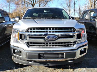 2018 F-150 Super Cab 4x4, Pickup #AF039 - photo 3