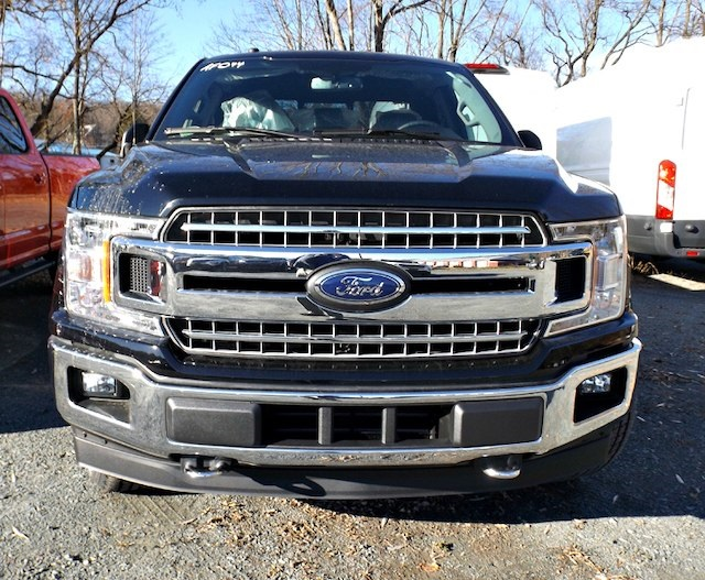 2018 F-150 Super Cab 4x4,  Pickup #AF044 - photo 4