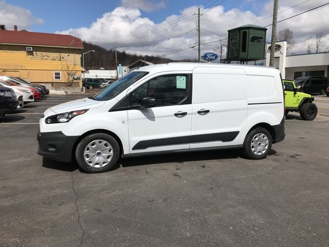 2018 Transit Connect 4x2,  Empty Cargo Van #AF072 - photo 9
