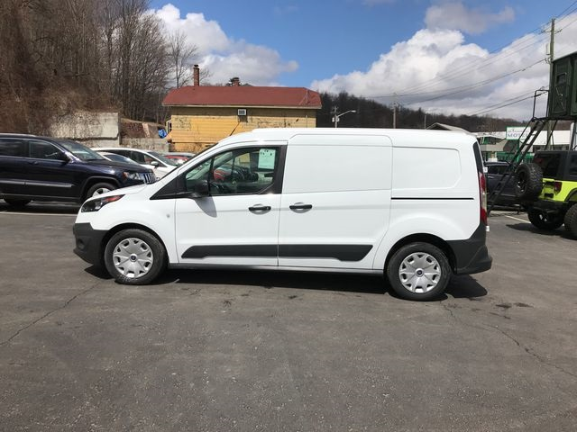 2018 Transit Connect 4x2,  Empty Cargo Van #AF072 - photo 11