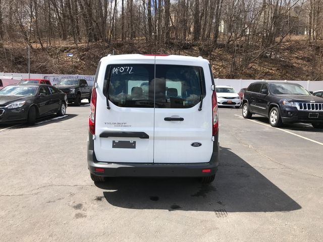 2018 Transit Connect 4x2,  Empty Cargo Van #AF072 - photo 17