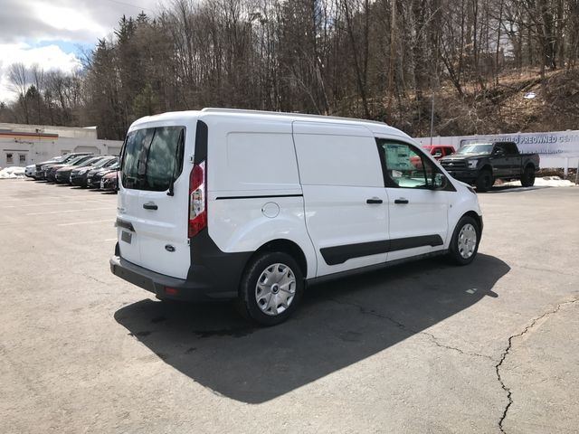 2018 Transit Connect 4x2,  Empty Cargo Van #AF072 - photo 20