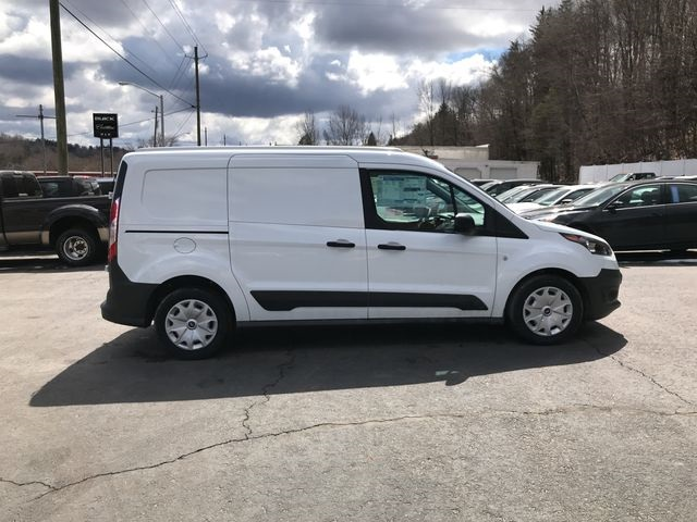 2018 Transit Connect 4x2,  Empty Cargo Van #AF072 - photo 23
