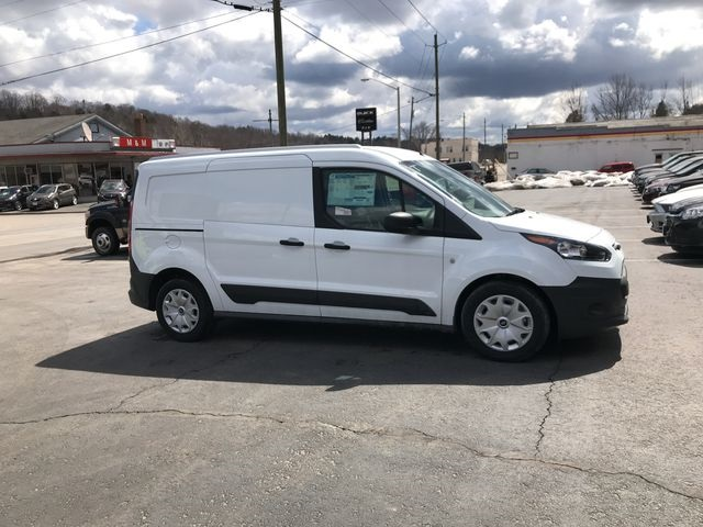 2018 Transit Connect 4x2,  Empty Cargo Van #AF072 - photo 25
