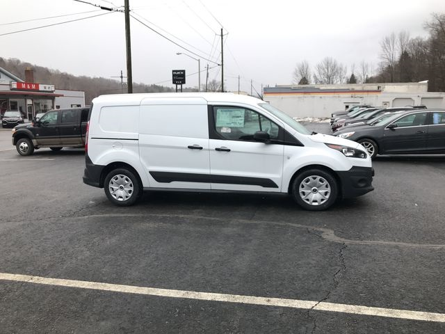 2018 Transit Connect 4x2,  Empty Cargo Van #AF110 - photo 24