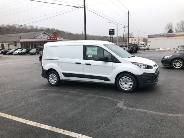 2018 Transit Connect 4x2,  Empty Cargo Van #AF110 - photo 25