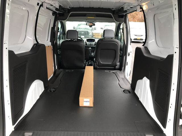 2018 Transit Connect 4x2,  Empty Cargo Van #AF110 - photo 2