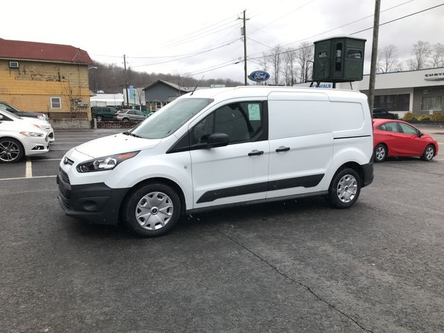 2018 Transit Connect 4x2,  Empty Cargo Van #AF110 - photo 9