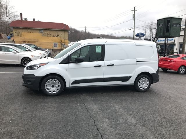 2018 Transit Connect 4x2,  Empty Cargo Van #AF110 - photo 10