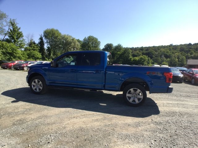 2018 F-150 SuperCrew Cab 4x4,  Pickup #AF285 - photo 12