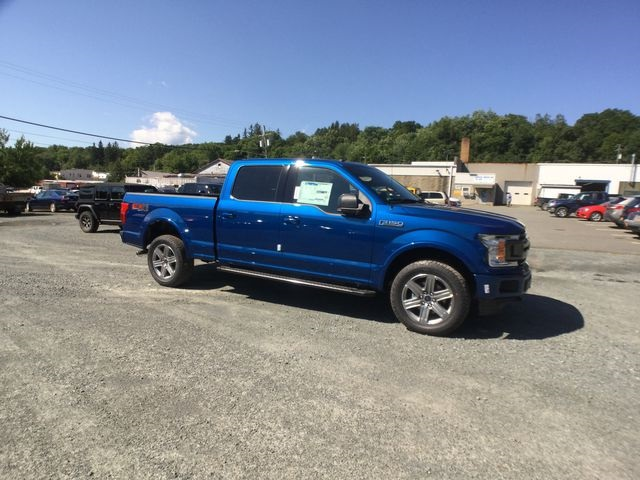2018 F-150 SuperCrew Cab 4x4,  Pickup #AF285 - photo 24