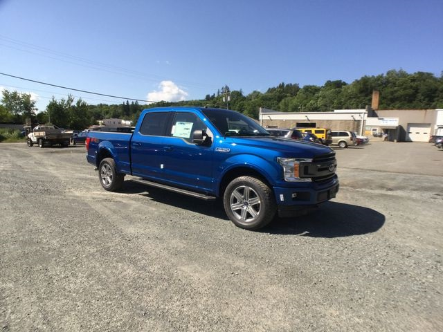 2018 F-150 SuperCrew Cab 4x4,  Pickup #AF285 - photo 25