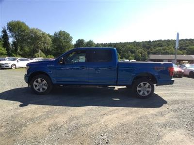 2018 F-150 SuperCrew Cab 4x4,  Pickup #AF285 - photo 11