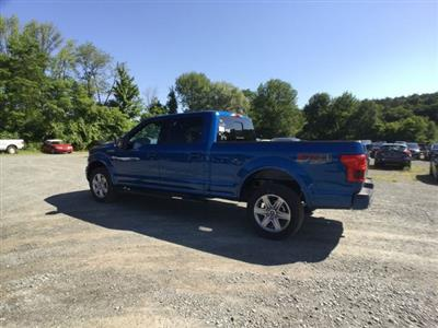2018 F-150 SuperCrew Cab 4x4,  Pickup #AF285 - photo 2