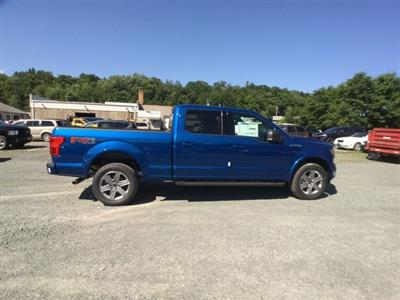 2018 F-150 SuperCrew Cab 4x4,  Pickup #AF285 - photo 21