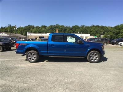 2018 F-150 SuperCrew Cab 4x4,  Pickup #AF285 - photo 22