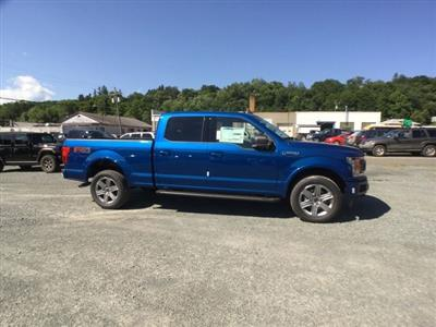 2018 F-150 SuperCrew Cab 4x4,  Pickup #AF285 - photo 23