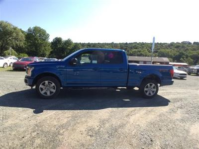 2018 F-150 SuperCrew Cab 4x4,  Pickup #AF285 - photo 10