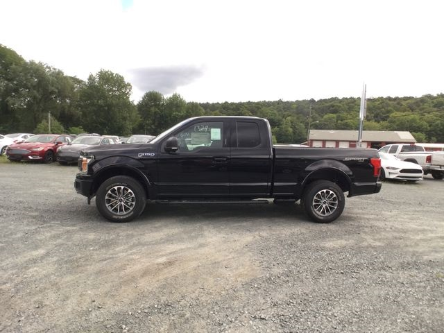 2018 F-150 Super Cab 4x4,  Pickup #AF298 - photo 11