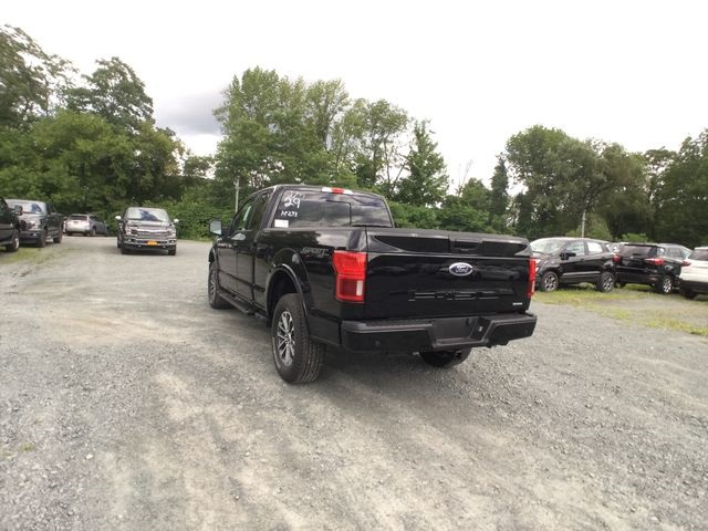 2018 F-150 Super Cab 4x4,  Pickup #AF298 - photo 15