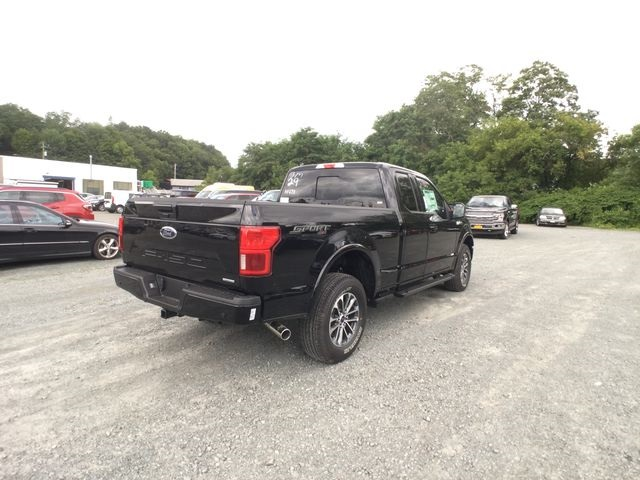 2018 F-150 Super Cab 4x4,  Pickup #AF298 - photo 18