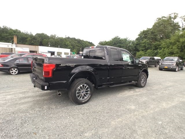 2018 F-150 Super Cab 4x4,  Pickup #AF298 - photo 19