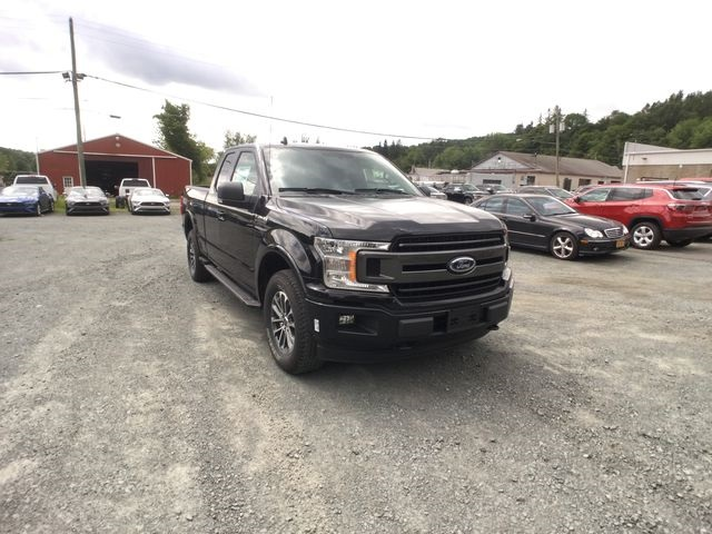 2018 F-150 Super Cab 4x4,  Pickup #AF298 - photo 3