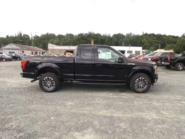 2018 F-150 Super Cab 4x4,  Pickup #AF298 - photo 22