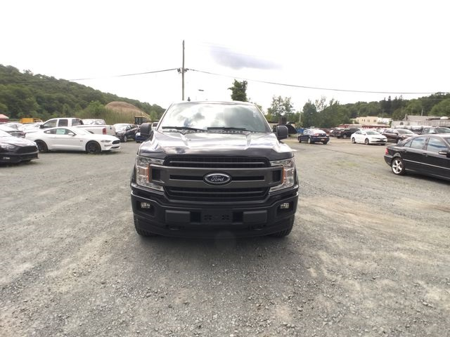 2018 F-150 Super Cab 4x4,  Pickup #AF298 - photo 5