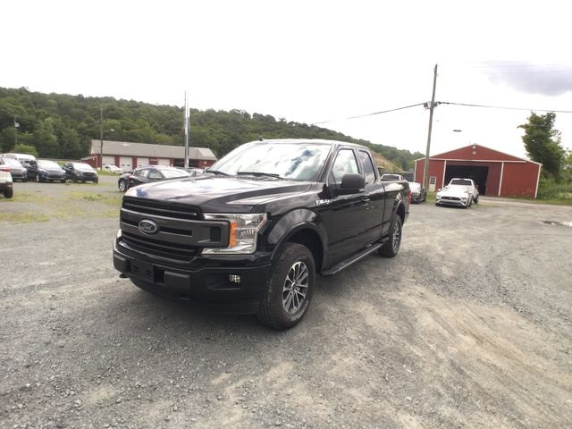 2018 F-150 Super Cab 4x4,  Pickup #AF298 - photo 7