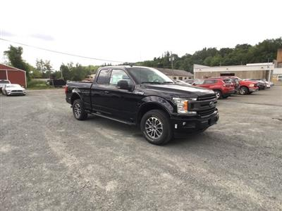 2018 F-150 Super Cab 4x4,  Pickup #AF298 - photo 25