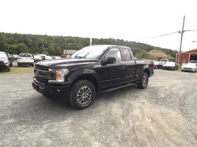 2018 F-150 Super Cab 4x4,  Pickup #AF298 - photo 8