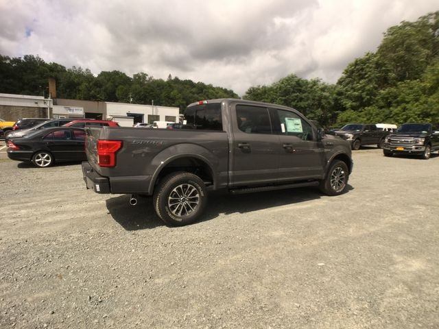 2018 F-150 SuperCrew Cab 4x4,  Pickup #AF301 - photo 20