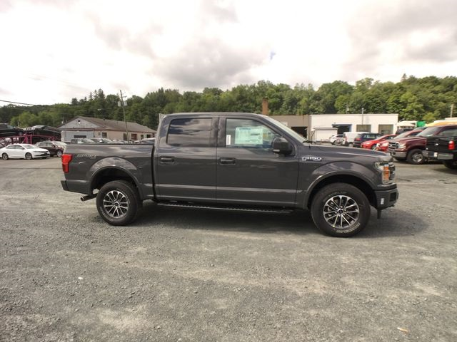 2018 F-150 SuperCrew Cab 4x4,  Pickup #AF301 - photo 23