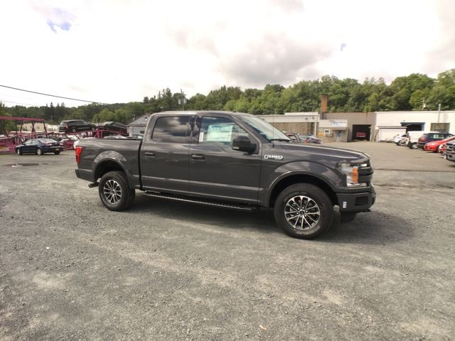 2018 F-150 SuperCrew Cab 4x4,  Pickup #AF301 - photo 24