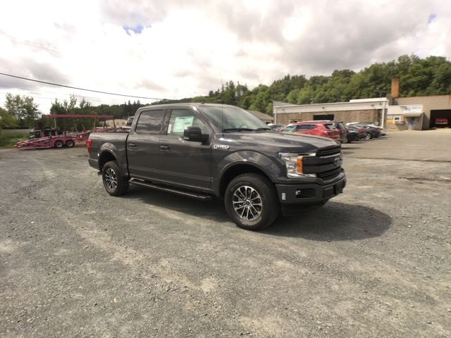 2018 F-150 SuperCrew Cab 4x4,  Pickup #AF301 - photo 25