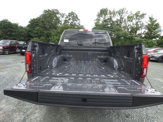 2018 F-150 SuperCrew Cab 4x4,  Pickup #AF301 - photo 39