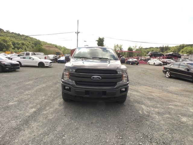 2018 F-150 SuperCrew Cab 4x4,  Pickup #AF301 - photo 5