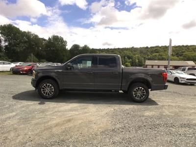 2018 F-150 SuperCrew Cab 4x4,  Pickup #AF301 - photo 11
