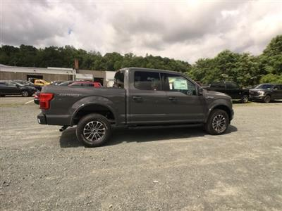 2018 F-150 SuperCrew Cab 4x4,  Pickup #AF301 - photo 21